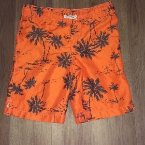 The Children's Place swim trunks size M